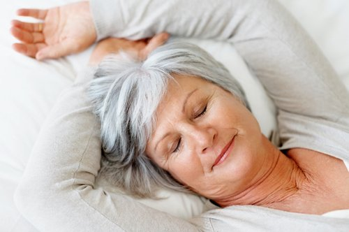 Women & Sleep