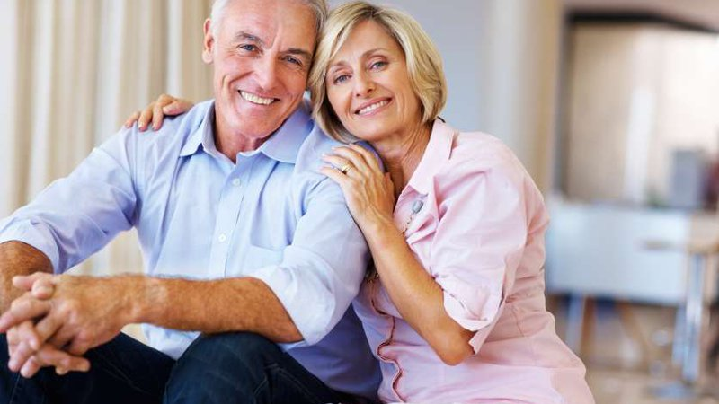 A couple is happy they chose CoxHealth.