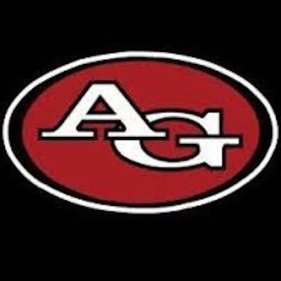 Ash Grove schools logo.