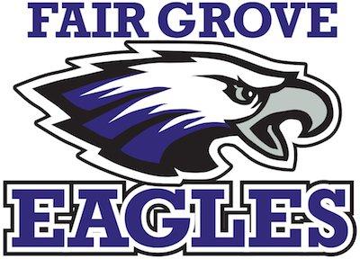 Fair Grove schools logo.