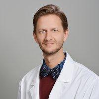 Cliff Ganus, MD, MPH
