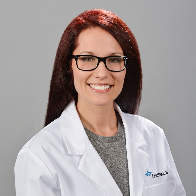 CoxHealth physician assistant earns specialty credential | CoxHealth