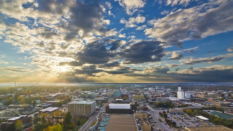 Cox Family Medicine Residency is located in Springfield, Missouri.