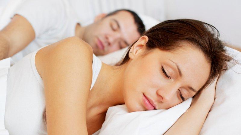 Developing Good Sleep Habits